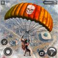 Commando Black Shadow Elite 3d Icon