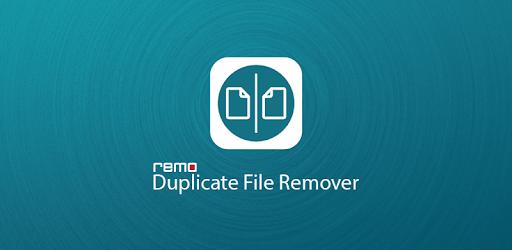 Remo Duplicate File Remover apk