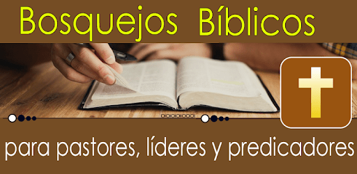 Bosquejos Biblicos apk