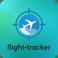 Flight-Tracker Icon