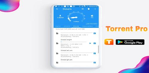 Torrent Pro - Torrent Downloader apk