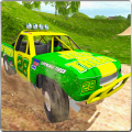 Extreme Offroad 4x4 Jeep Drive Icon