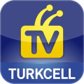 Turkcell TV Icon