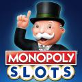 MONOPOLY Slots   Free Slot Machines & Casino Games Icon