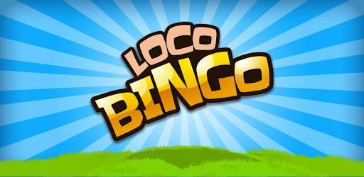 LOCO BiNGO! Play for crazy jackpots! apk