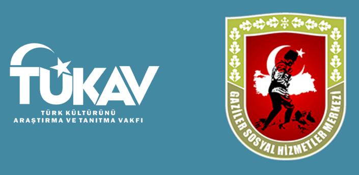 TUKAV - Türk Kültürünü Araştırma ve Tanıtma Vakfı apk