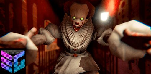 Death Park : Scary Clown Survival Horror Game apk