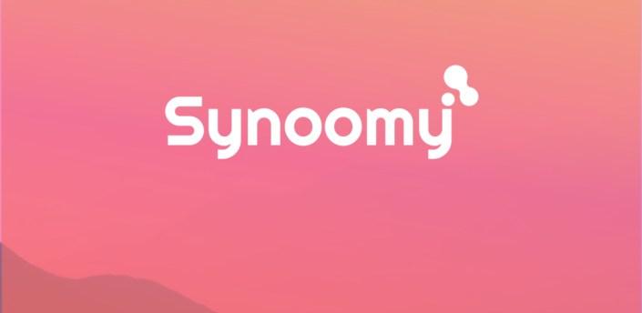 Synoomy - Meet new people via the posts. apk