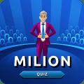 Milion Quiz Icon