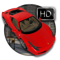 Extreme Super Car Parking Icon