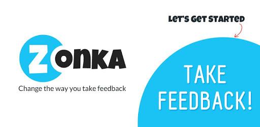 Zonka - Feedback App, Kiosk & Offline Surveys apk