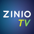 ZINIO TV – Unlimited Videos Icon