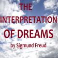 Interpretation of Dreams Freud Icon