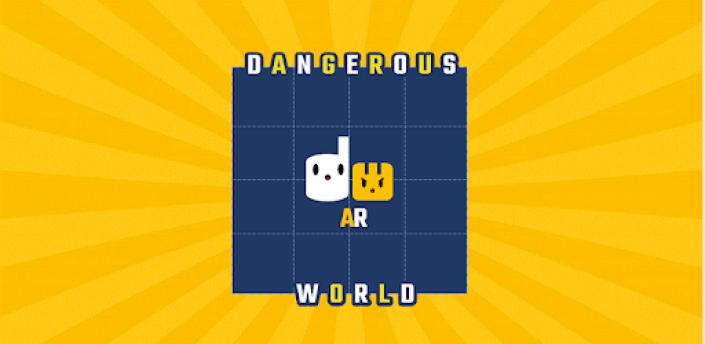 Dangerous World AR apk