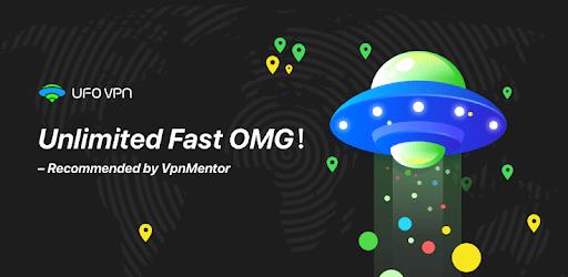 UFO VPN - Fast Proxy Unlimited & Super VPN Master apk