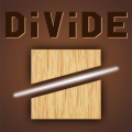 Divide: Logic Puzzle Game Icon