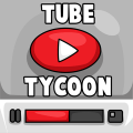 Tube Tycoon - Tubers Simulator Idle Clicker Game Icon