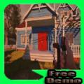 hello alpha neighbor Demo Icon