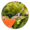 Arab Food Guide Icon