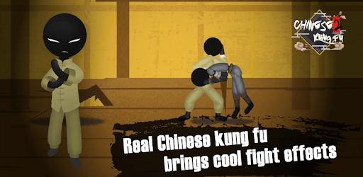 Chinese Kungfu apk
