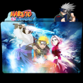 Naruto Anime HD Wallpaper Icon