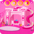 Princess Castle Room Icon