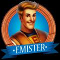 Английский язык с Emister Icon