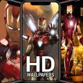 Wallpaper Super Hero 4K HD Icon