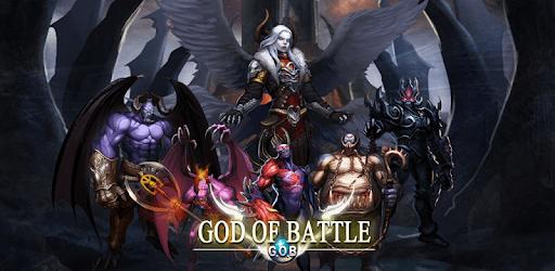 God of Battle : War of the Gods apk