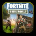 Fortnite Battle Royale Icon