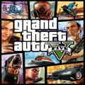 Grand Theft Auto - GTAV Icon