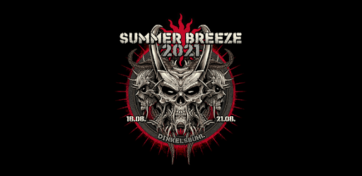 SUMMER BREEZE 2021 apk