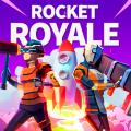 Rocket Royale Icon