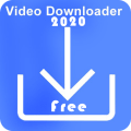 How to Download and Save All Format Videos Icon