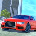 Driving School Simulator 2020 - New Car Games Icon