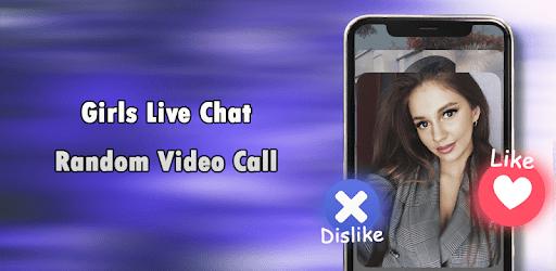 Girls Live Chat - Random Video Call apk