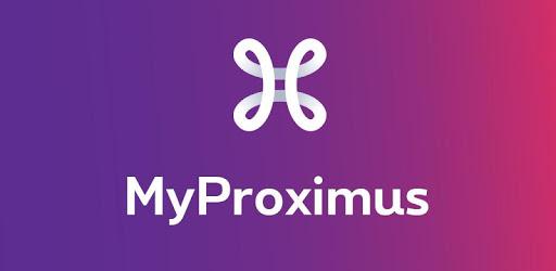 MyProximus apk