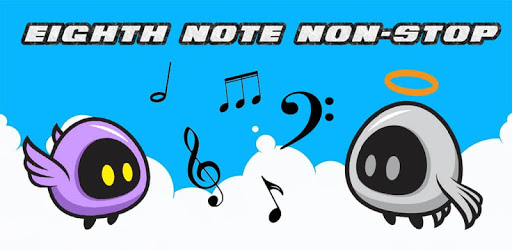 Eighth Note Non-Stop apk