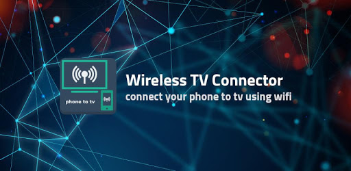Wirelessly TV Connector & Wifi Display apk