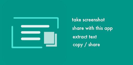 Copy Text On Screen apk
