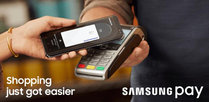 Samsung Pay apk