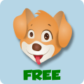 Words for Kids (free) Icon