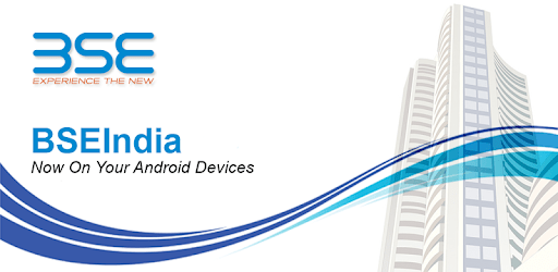 BSEIndia on Mobile apk