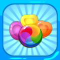 Booster Candy : Match 3 Pop Mania Game 2019 Icon