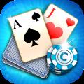 BlackJack Arena - 21 card game Icon