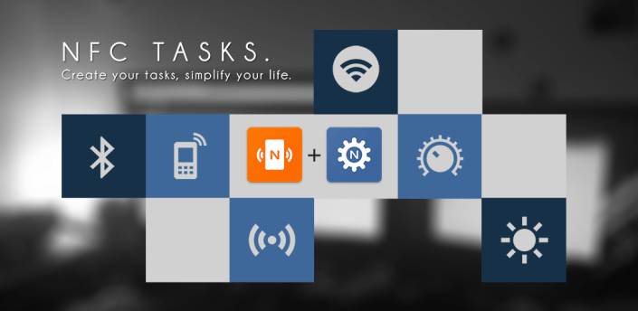 NFC Tasks apk