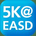 5K at EASD Icon
