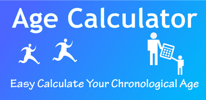 Age Calculator Lite | Date of Birth ~How Old Am I? apk