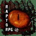 Raptor RPG - Dino Sim Icon