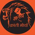 Maratha Kranti Morcha Icon